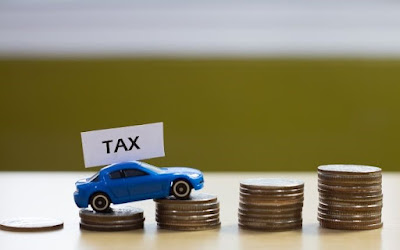 Syarat Ganti Plat Nomor Motor Dan Cara Melihat Biaya Perpanjangan STNK