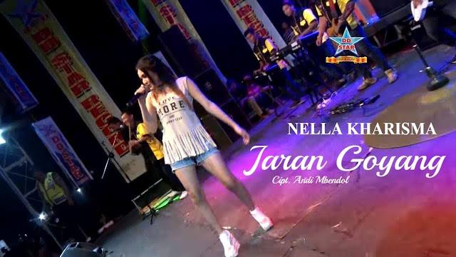 Chord Jaran Goyang Nella Kharisma | Chord Update