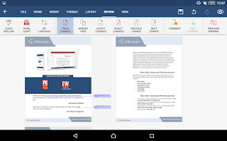 Download OfficeSuite 8 + PDF Editor for Android