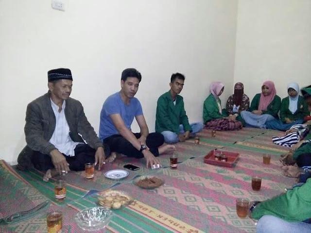 Mahasiswa Unimal yang KKN di Sawang Temukan Rumah Tak Layak Huni