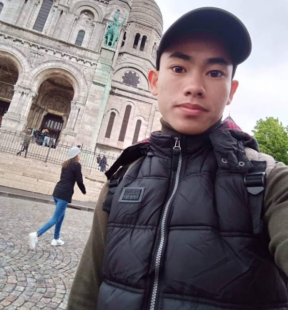 Chuyện của người Việt nhập cư lậu vào Anh