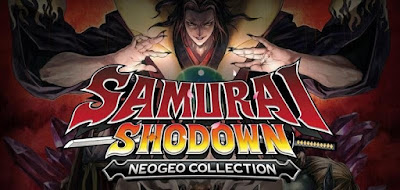 Play Samurai Shodown collection with VPN