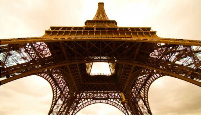 Ingressos para atrações de Paris e França