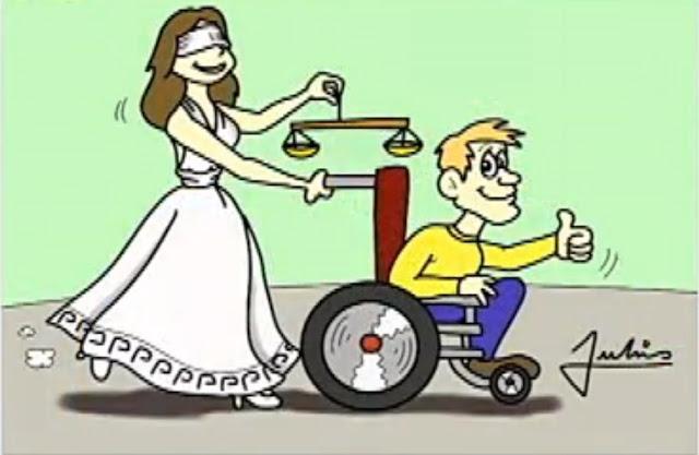 Governo quer mudar auxílio assistencial de pessoas com deficiência