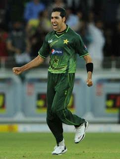 Pakistan vs England 1st T20I 2012 Highlights