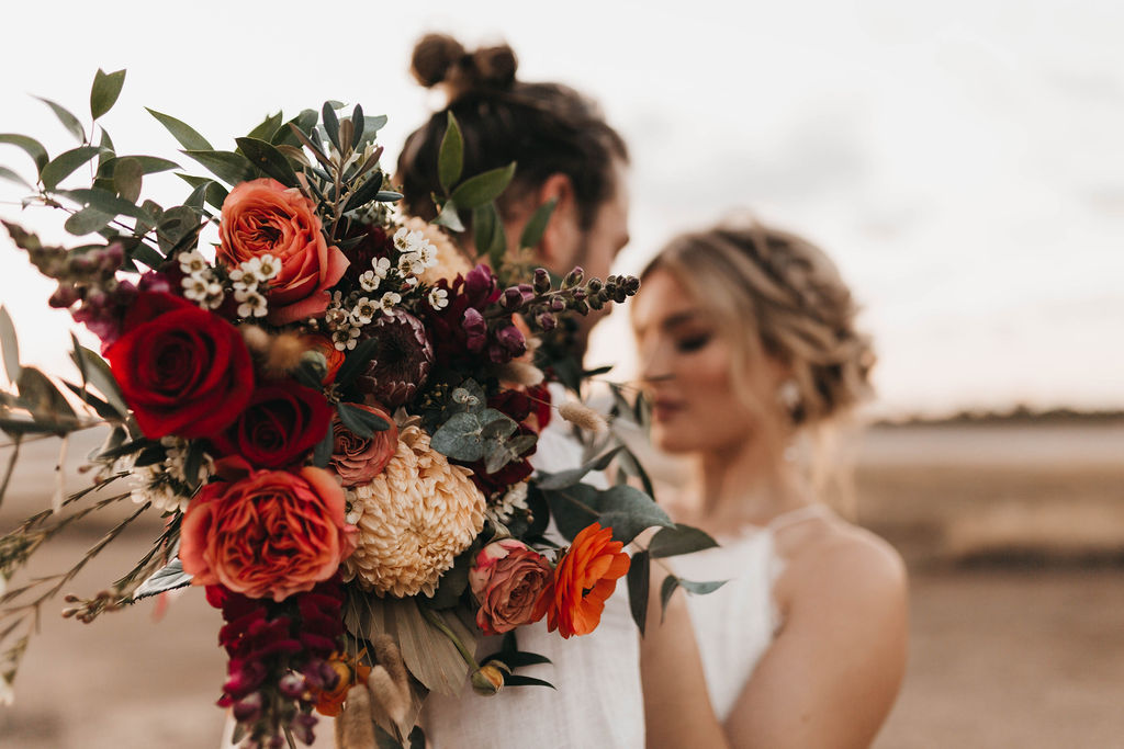 hunter and co photography love you to the moon and back weddings florals bridal gowns hair makeup
