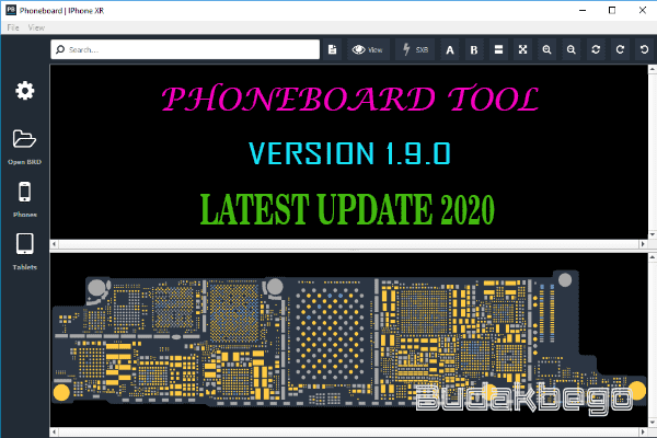 Phoneboard Tool 1.9.0 Latest Update 2020