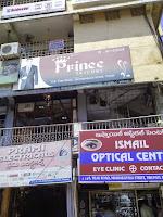 Prince Tailors