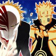 Game Bleach vs Naruto v1.1.0 MOD Full/ Paid & 240 Characters Unlocked