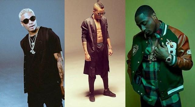 best artist in Nigera music industry