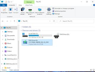 Install .NET Framework 3.5 On Windows 11, Windows 10 Without Internet