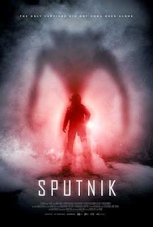 Pelicula Sputnik: extraño pasajero 2020 Gratis