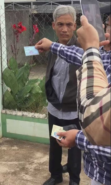 Bắt 'tại trận' phó Viện trưởng VKSND nhận hối lộ 2.500 USD 7