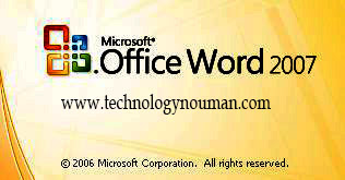 Microsoft Word 2007 Installer, How To Install Ms Office 2007 In Windows 7,How To Install Microsoft Office Package 2007,