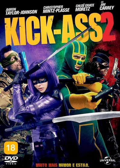 Baixar Torrent Kick-Ass 2 BDRip Dual Audio Download Grátis