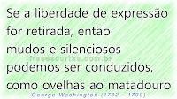 Frases sobre Ditadura, Democracia, Política e Liberdade
