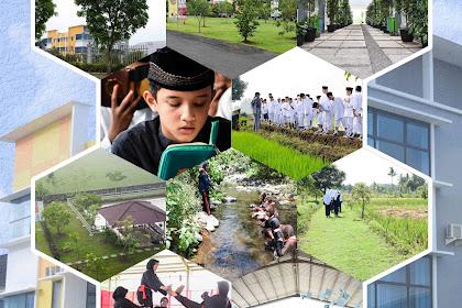 Biaya Pendaftaran Santri Dan Penerimaan Santri Baru - Sekolah Pesantren