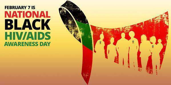 National Black HIVAIDS Awareness Day Wishes Pics