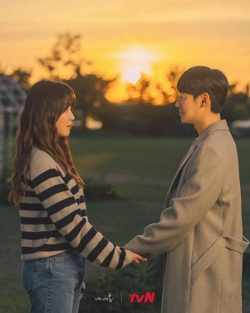 Sinopsis dan Review Drama Juli 2021 You Are My Spring