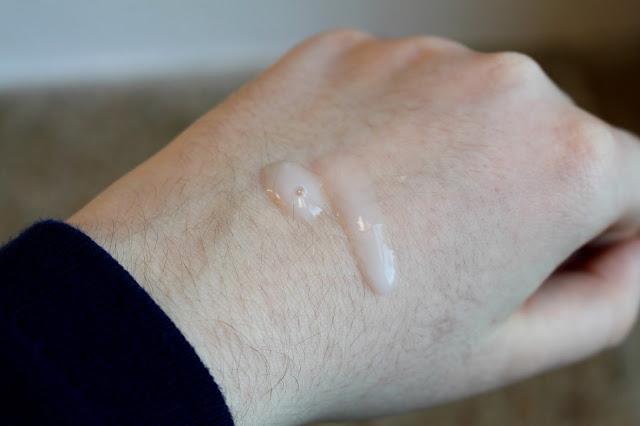 serum vichy hydratant