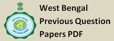 West Bengal Previous Papers