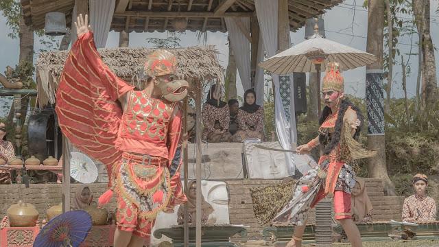 Sanggar Seni Laskar Bambu Runcing