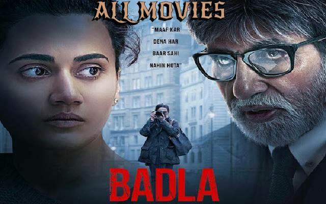 Badla Movie pic