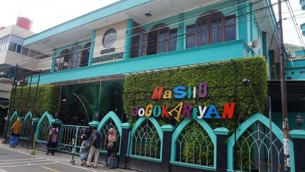 Dana Beli Kapal Selam Masjid Jogokariyan Tembus Rp 1 M dalam 3 Hari