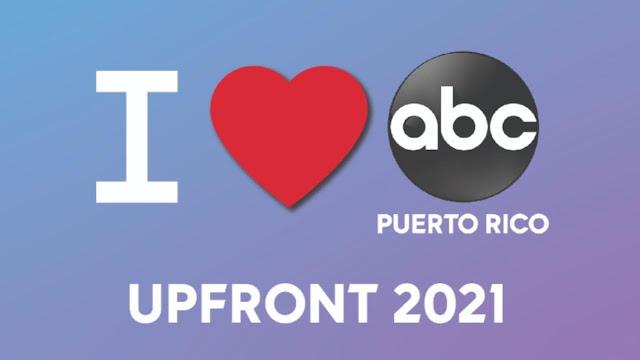 Upfront 2021 - Novedades