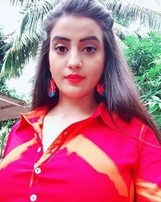 akshara singh biography