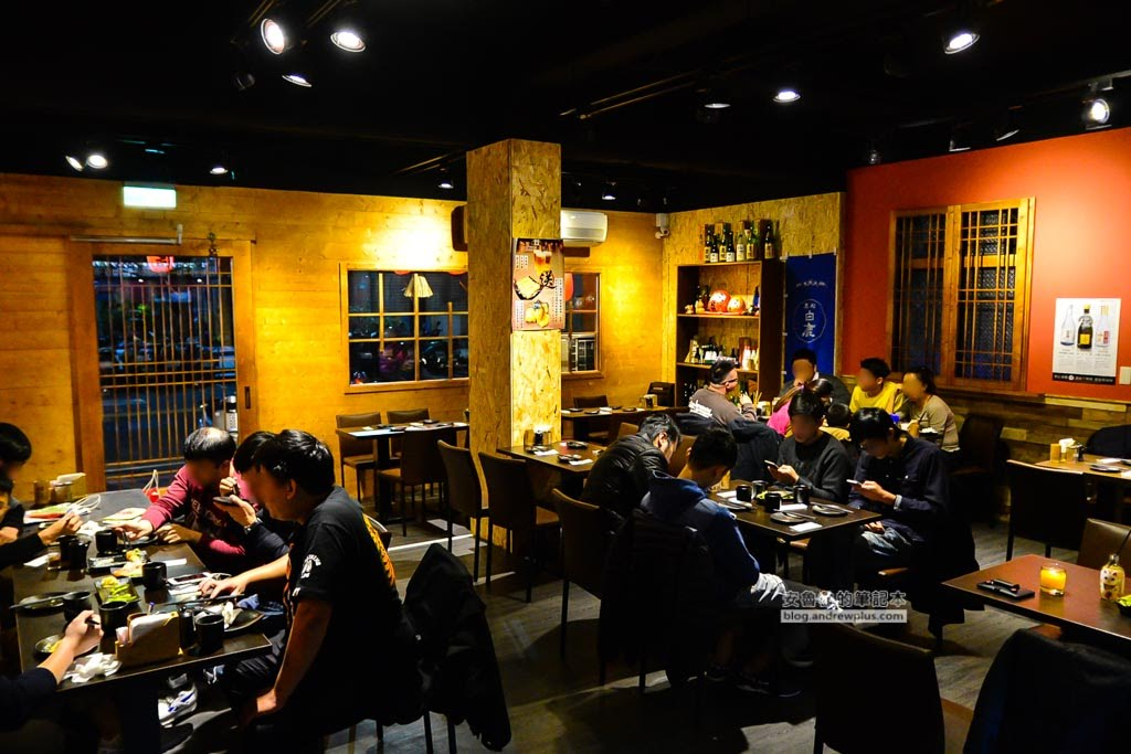 蘆洲串燒居酒屋,日式居酒屋,蘆洲好吃推薦