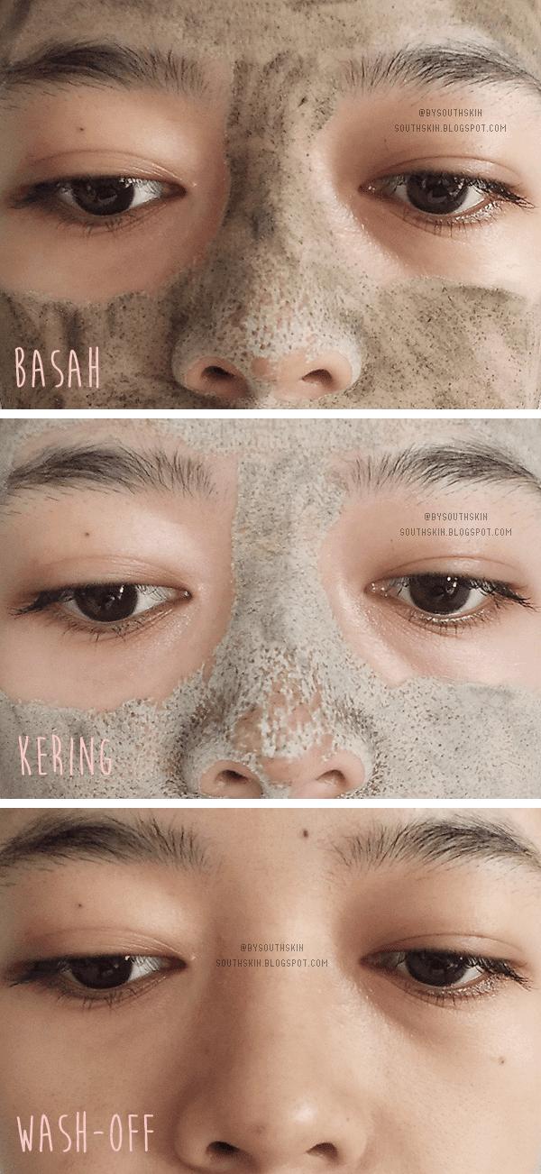 South Skin Com Himalaya Herbals Purifying Neem Mask Review