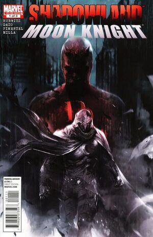 AzComics Español Shadowland Moon Knight Volumen 1 Descargar Español Mega