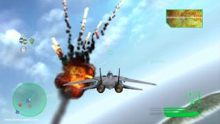 Top Gun Hard Lock Download PC Game