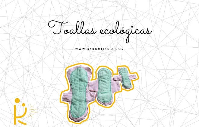 Toallas Íntimas Ecológicas