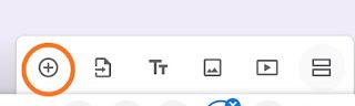 Menambah pertanyaan di google form