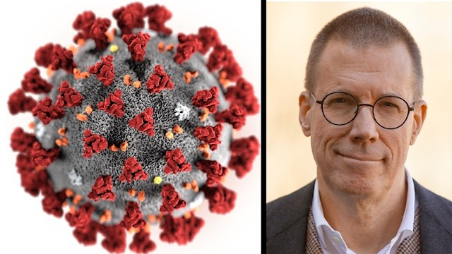 Swedish professor-researcher begs for immediate and international investigation about possible origins of Covid 19 virus into Wuhan (China) laboratory