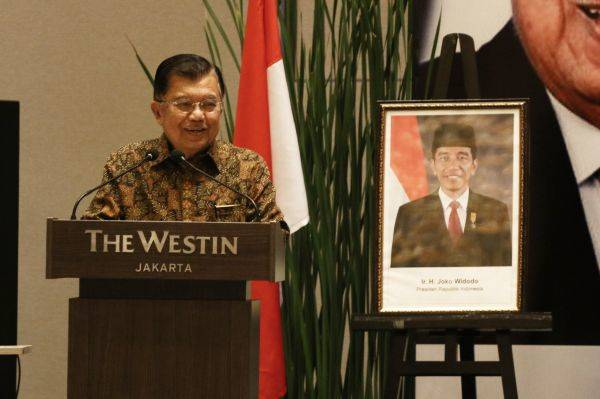 Janji Jokowi Tak Perlu Utang, JK Justru Akui Utang RI Terus Bertambah