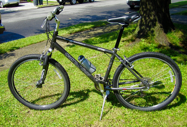 Why Should You Buy Specialized Mountain Bikes for Sale?