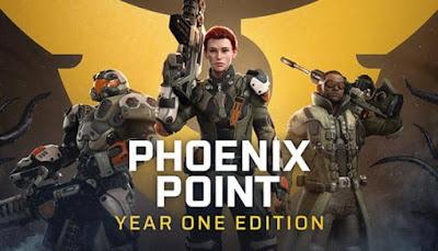 تحميل لعبة Phoenix Point: Year One Edition
