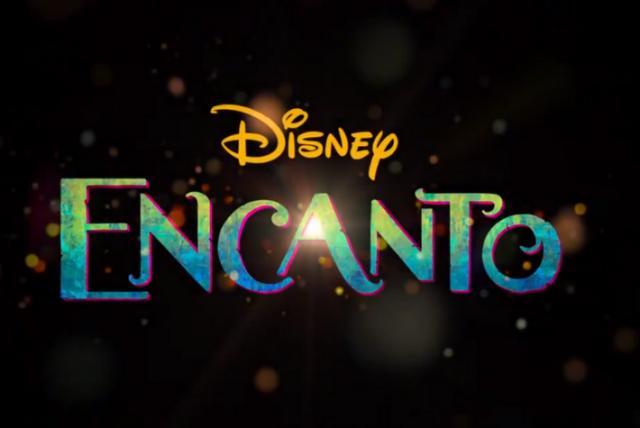 Disney, Encanto