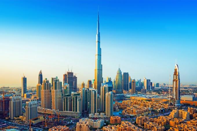 Dubai, Kota Tercepat Dalam Hal Perkembangan