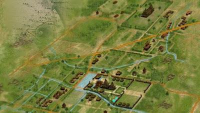 Kerajaan Majapahit Tiga Kali Pindah Ibu Kota