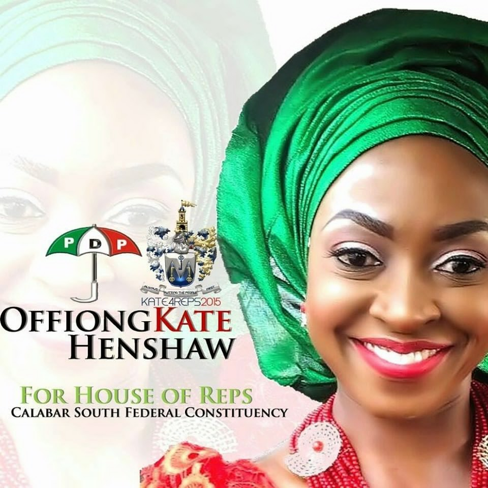 20 Nigerian Celebrities who have directly Or not directly Ventured Into Politics
