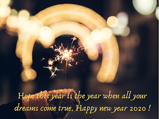 Happy New Year 2020 Best Quotes Download