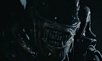 Utilizaron preservativos para el diseño del alien