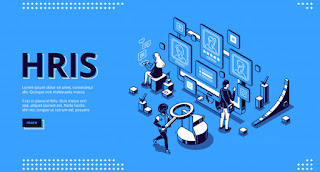 Different Types of HRIS Systems and Software