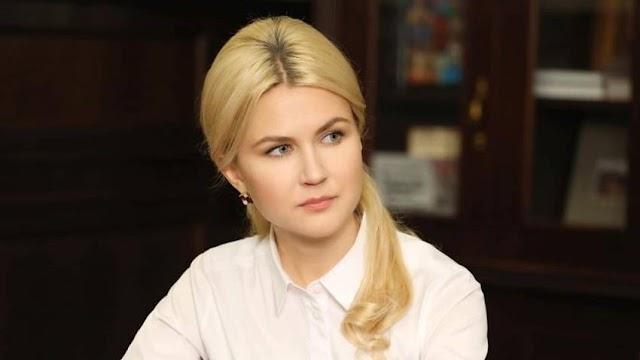 Юлія Світлична здобула перемогу на 179-му окрузі в Харківській області