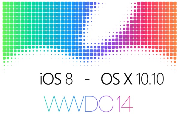 Apple iOS8 and Mac OSX 10.10 Features at WWDC 2014