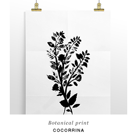 Free downloadable print by Cocorrina